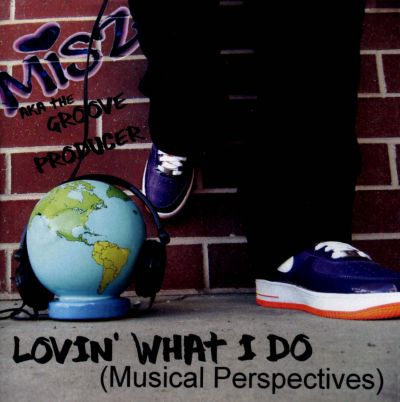 Lovin' What I Do (Musical Perspectives)