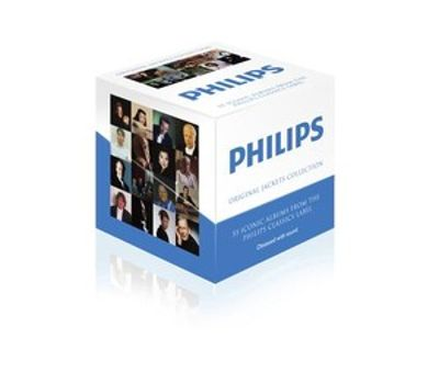 Philips: Original Jacket Collection