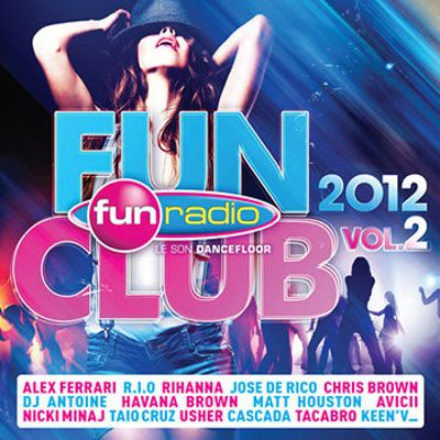 Fun Club 2012, Vol. 2