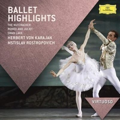 Ballet Highlights