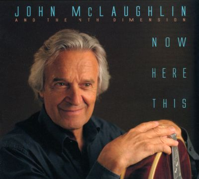 john mclaughlin the 4th dimension album discography allmusic. Black Bedroom Furniture Sets. Home Design Ideas