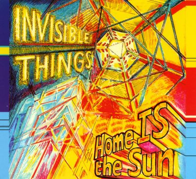 Home Is the Sun