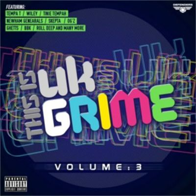 This Is UK Grime, Vol. 3