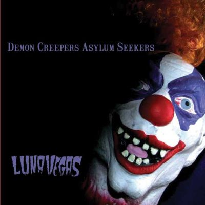 Demon Creepers Asylum Seekers