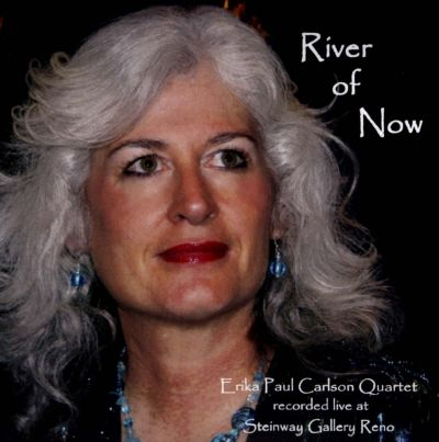 River of Now