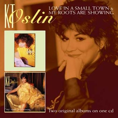 Love in a Small Town/My Roots Are Showing