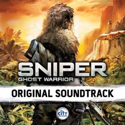 Sniper: Ghost Warrior [Original Video Game Soundtrack]