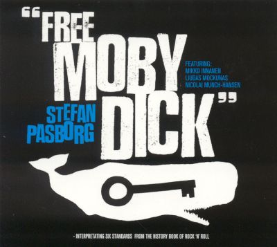 Free Moby Dick