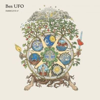 Fabriclive 67: Ben UFO