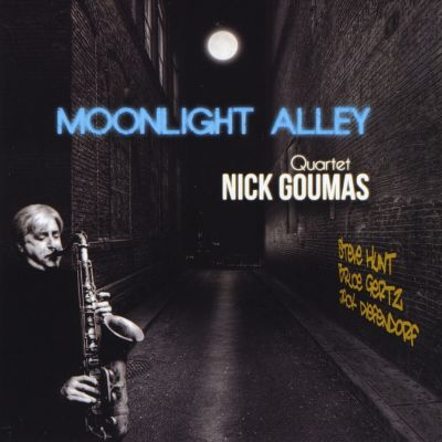 Moonlight Alley