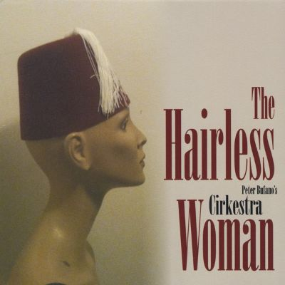 The  Hairless Woman