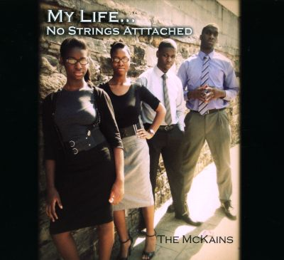 My Life... No Strings Attached