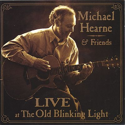 Live At the Old Blinking Light