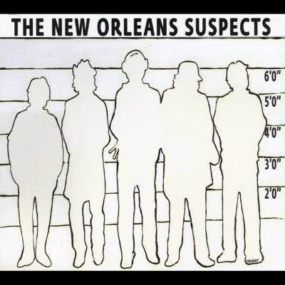 New Orleans Suspects
