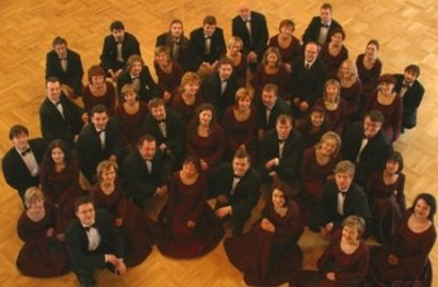 State Choir Latvija
