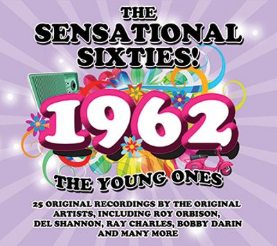 The  Sensational Sixties! 1962: The Young Ones