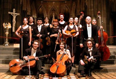 Cologne Chamber Orchestra