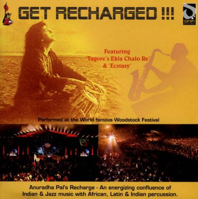 Get Recharged!!!