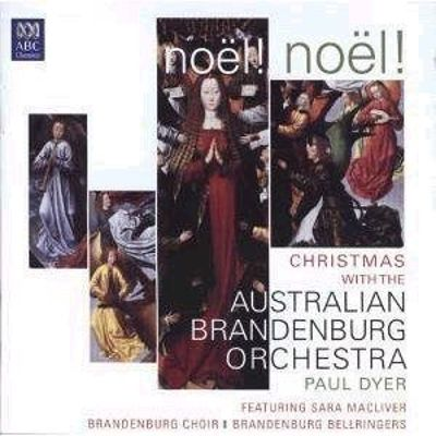 Noël! Noël!: Christmas with the Brandenburg Orchestra