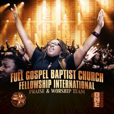 Ministry of Worship: One Sound