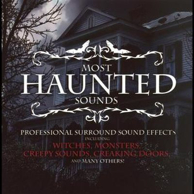 Most Haunted Sounds