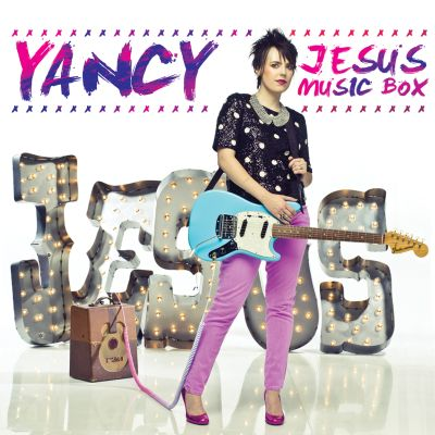 Jesus Music Box