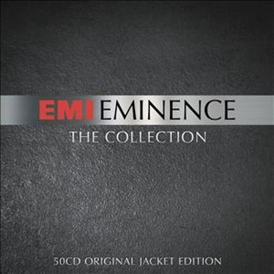 EMI Eminence: The Original Jacket Collection