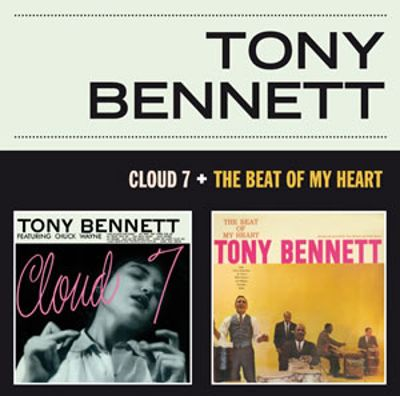 Cloud 7/The Beat of My Heart