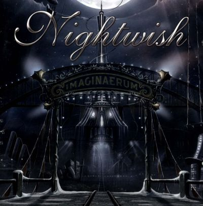 Nightwish imaginaerum [limited edition] [limited] used very.