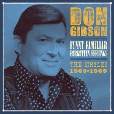 Funny Familiar Forgotten Feelings: The Singles, 1960-1969