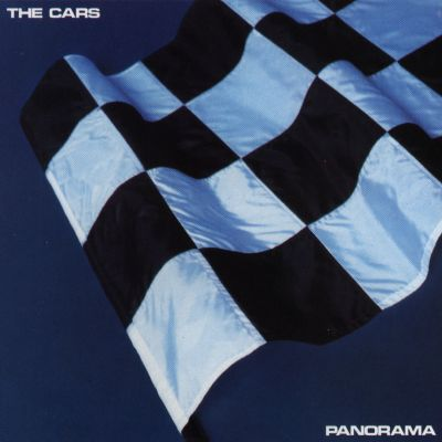 The Cars The Cars Album Cover