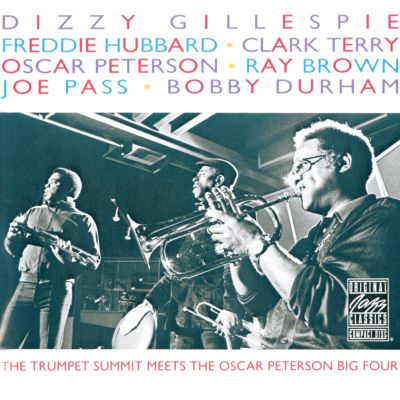 The Trumpet Summit Meets the Oscar Peterson Big Four
