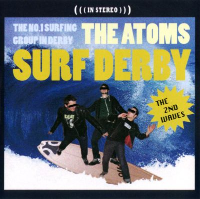 Surf Derby: The 2nd Wave
