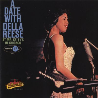 A  Date with Della Reese