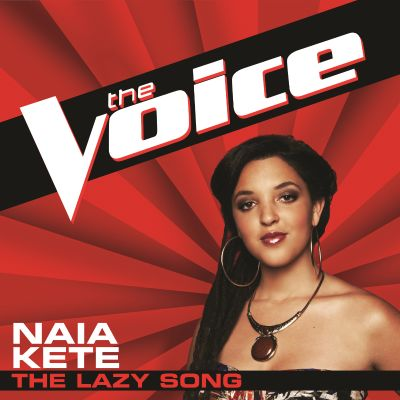 The Lazy Song (The Voice Performance)