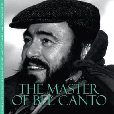 Luciano Pavarotti: The Master of Bel Canto
