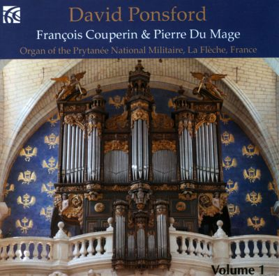 French Organ Music from the Golden Age, Vol. 1