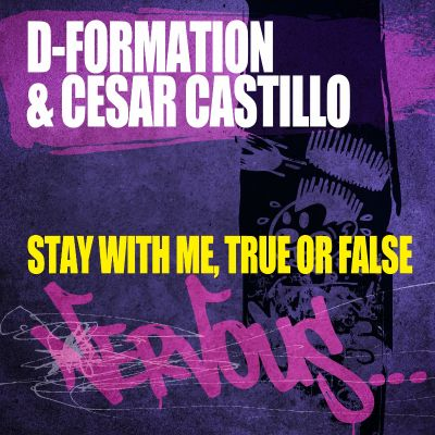 Stay With Me, True Or False