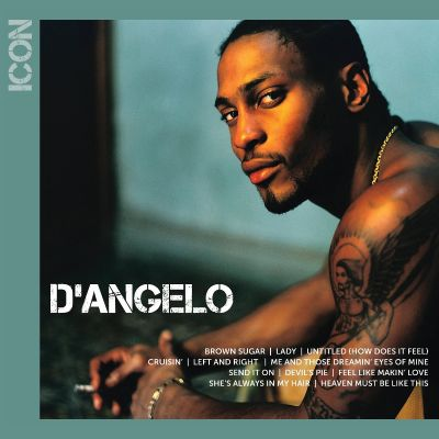 Icon D Angelo Songs Reviews Credits Awards Allmusic