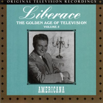 The Golden Age of Television Vol. 5: Americana