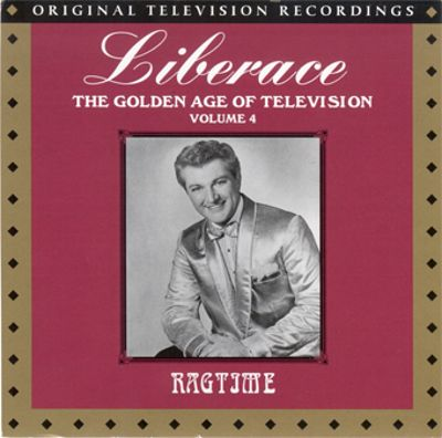 Golden Age of Television, Vol. 4: Ragtime