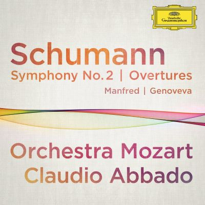 Schumann: Overtures 'Genoveva' and 'Manfred'; Symphony No. 2