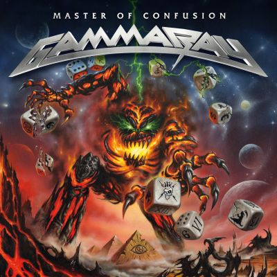 gamma ray discography download