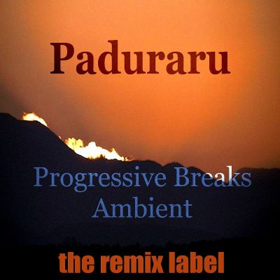 Progressive Breaks Ambient