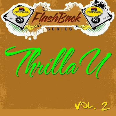 Penthouse Flashback Series: Thrilla U, Vol. 2