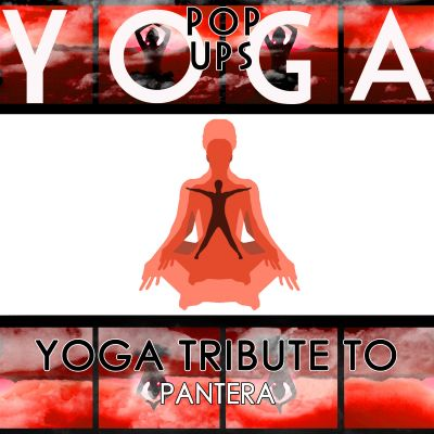 Yoga Tribute To Pantera