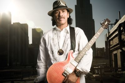 Where Are They Now – Santana