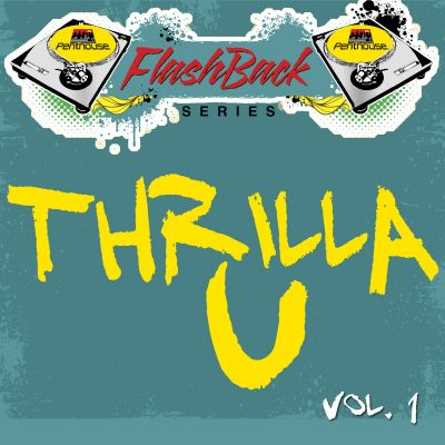 Penthouse Flashback Series: Thrilla U, Vol. 1