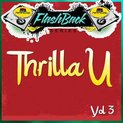 Penthouse Flashback Series: Thrilla U, Vol. 3