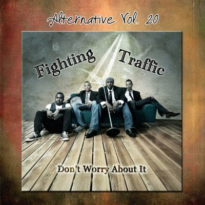 Alternative, Vol. 20: Don't Worry About It